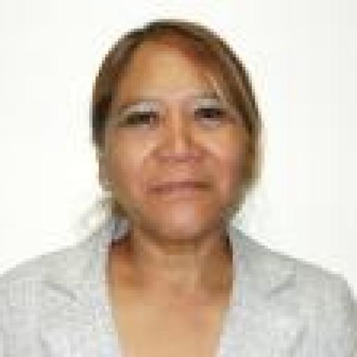 Lupita García
