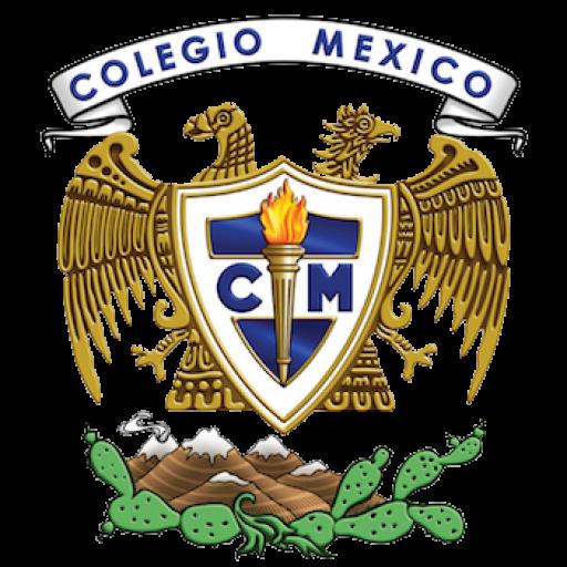 Colegio México clave demo 3ro